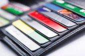 Das langsame Ende der Kreditkarte