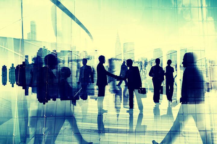 Startups und Unternehmen: So klappt die Zusammenarbeit