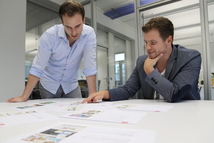 """""""Als Start-up ist man im Ruhrgebiet ein wahrer Exot"""""""