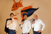 Financefox sammelt 5,5 Millionen Dollar ein