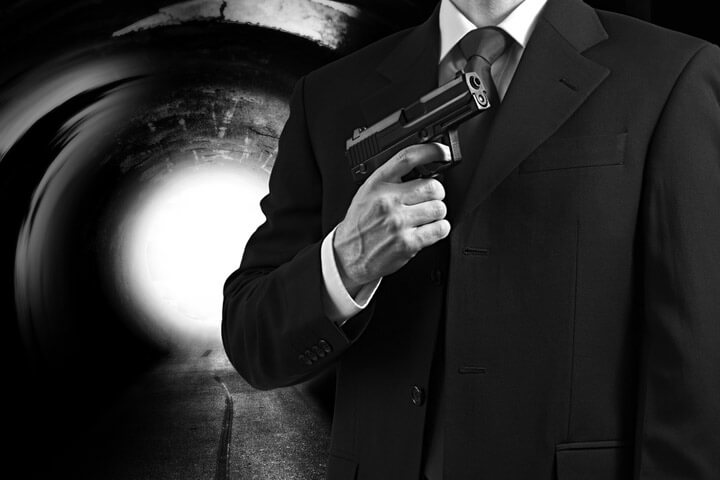 Erfolgsstories kopieren: Was würde James Bond tun?