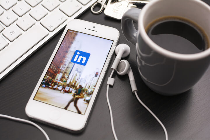 LinkedIn: Schritt für Schritt zum perfekten Profil
