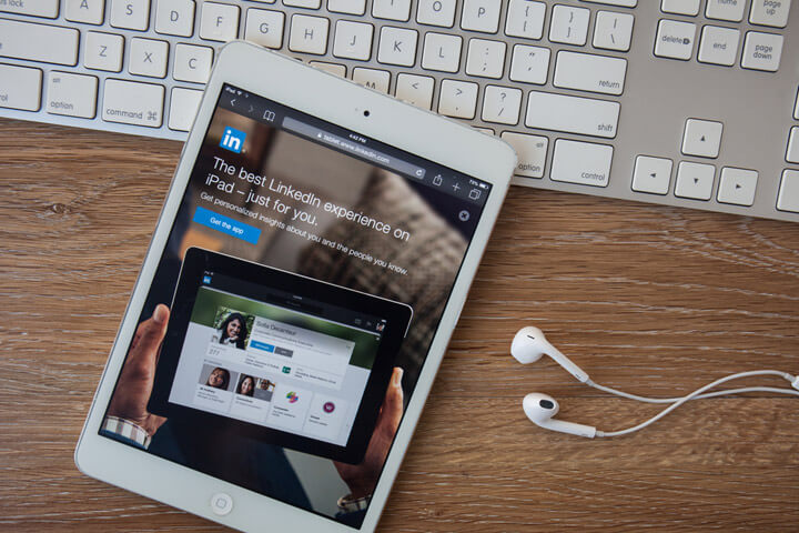 LinkedIn: So gelingt der Einstieg garantiert