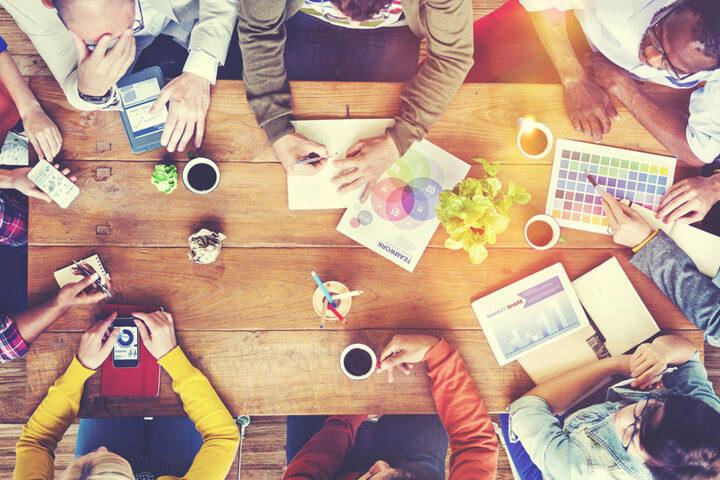 Meetings: Wichtige Tipps für bessere Besprechungen