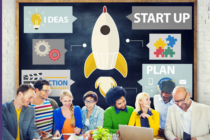 20 Präsentationen, die sich Gründer ansehen sollten