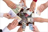 Geld von der Sparkasse? Finanzierungsarten im Vergleich