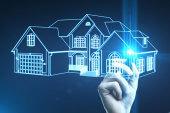 Drei Essener wollen Immobilieninvestoren helfen