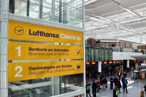 Ein exklusiver Blick in den Lufthansa Innovation Hub