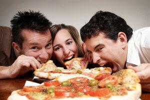 Pizza und Pasta: Oliver Samwer riskiert viel – und verliert!