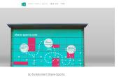 Share-Sports – Die Sportstation im Park