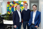Horizons Ventures pumpt 15,3 Millionen in Friendsurance