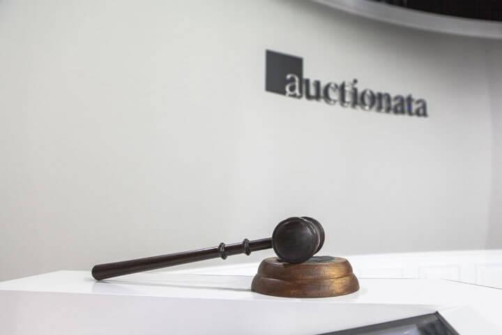 Aus der Auctionata-Asche erhebt sich AuctionTech