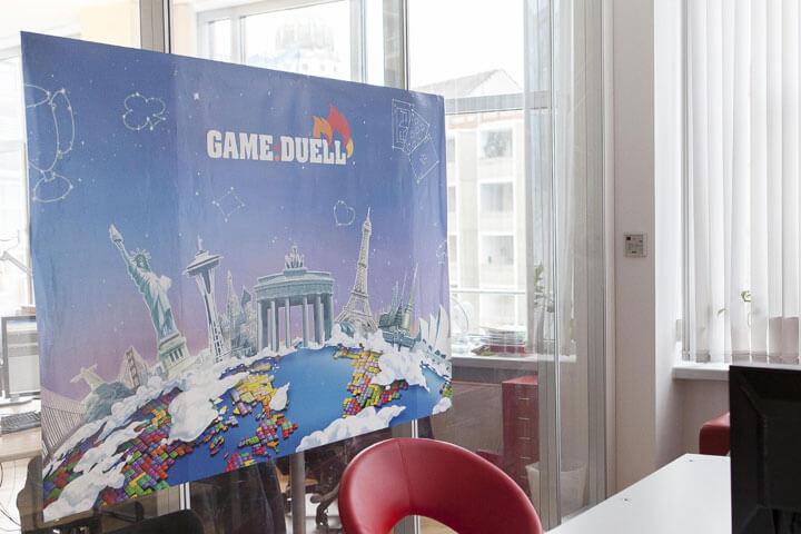 GameDuell trennt sich von 25 % seiner Mitarbeiter