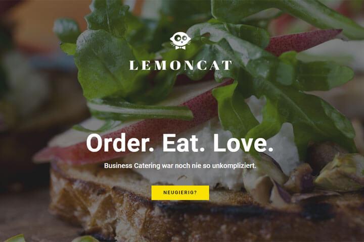 Ex-Delivery Hero Doreen Huber startet Lemoncat