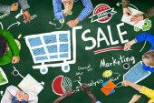 1,2,3 deins! Sales-Tools als Unternehmen richtig einsetzen
