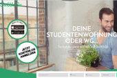 SuWoSu – bietet Wohnraum für Studenten