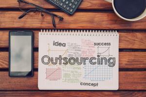 Outsourcing als Baustein für Unternehmenswachstum
