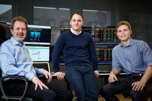 5 Fakten zum FinTech-Überflieger Scalable Capital