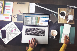 Digitale Buchhaltung: So sparen Unternehmer Geld