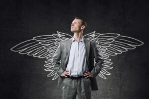 5 lustigste Beispiele, wie Angel ihre Firmen nennen