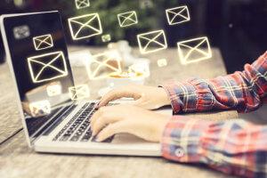 """""""Ich starte meinen Tag mit Joggen und lese E-Mails"""""""