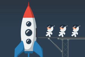 "Rocket Internet: ""Imposantes Comeback"" an der Börse"