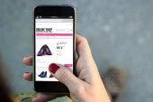 Tinder-Shopping: shopz durchwühlt zalando und Co.