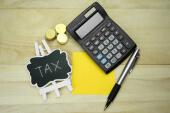 Steuererklärung: Die größten Kostenfaktoren für Start-ups