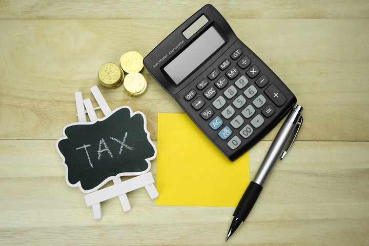 Steuererklärung: Formulare, die Startups kennen müssen