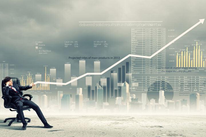 Start-ups, die richtig fett Umsatz machen (außer zalando)