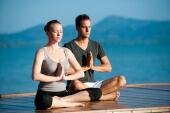 Wimdu-Gründer machen jetzt Yoga im Urlaub