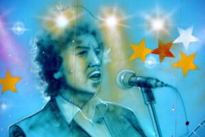 5 Dinge, die Bob Dylan Gründern zu sagen hat