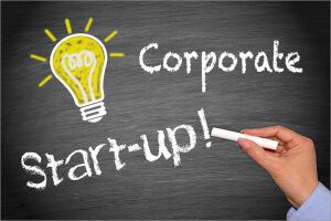 5 Unternehmen, die jetzt auch auf Start-ups stehen