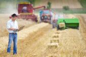 Ein Brutkasten nur für landwirtschaftliche Startups