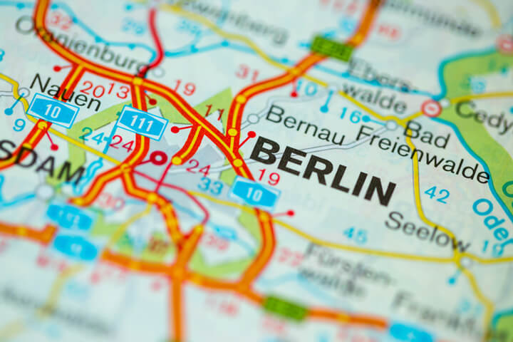 Deutscher Startup-Monitor: Szene gewinnt an Reife