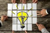 Design Thinking – Ein praktischer Ratgeber zum Einstieg