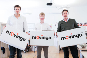 Movinga: Staatsanwaltschaft ermittelt gegen Hype-Start-up