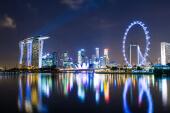 Politischer Ausverkauf: 9flats haut ab nach Singapur