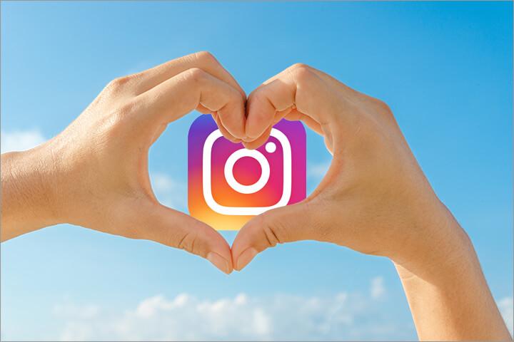 6 Tipps, um auf Instagram so richtig durchzustarten