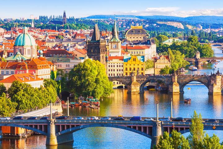 Warum gründet ein Deutscher in Prag? Darum! - deutsche ... Stepstone