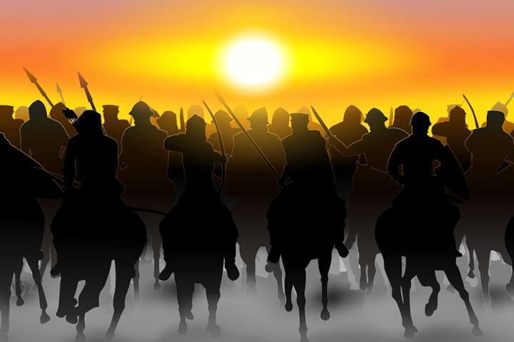 Cavalry Ventures –  jetzt kommt die Startup-Kavallerie