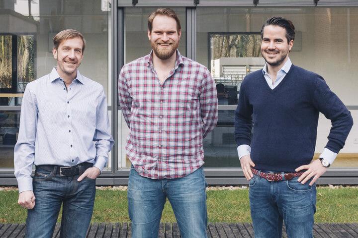 FinTech-Startup Smacc holt sich 3,5 Millionen Euro
