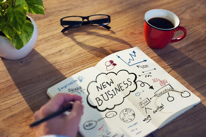 StartUp-Konferenz – hier treffen sich Medien-Start-ups