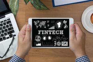 5 FinTech-Firmen, die gerade richtig durchstarten