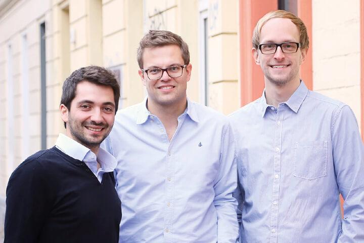 Paua und Project A investieren Millionen in Homeday