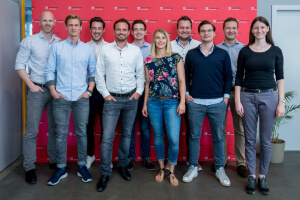 ProSiebenSat.1 Accelerator bringt 4 Start-ups ins TV