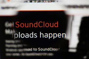 Spotify an Übernahme von SoundCloud interessiert