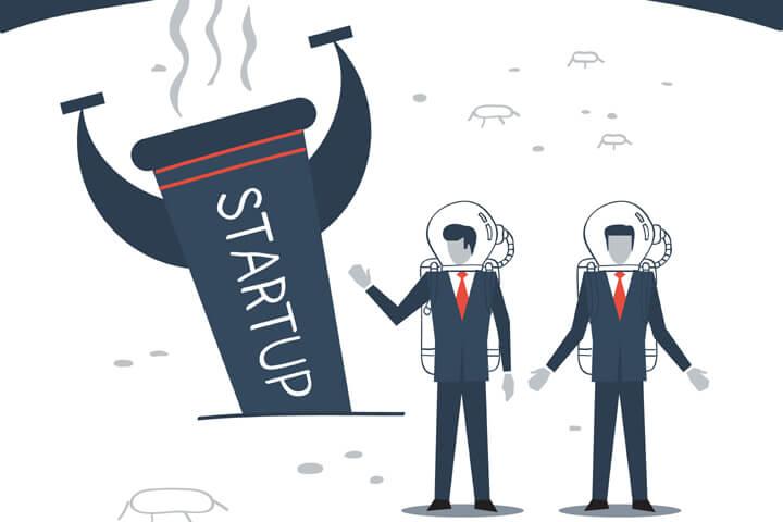 5 Start-ups, die Rocket zuletzt in den Sand gesetzt hat