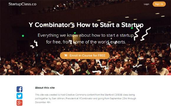 ds-startupclass