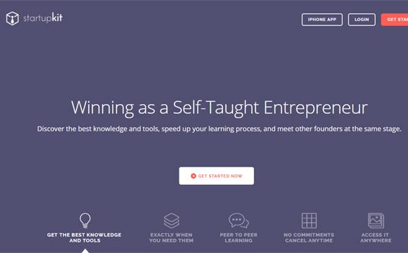 ds-startupkit